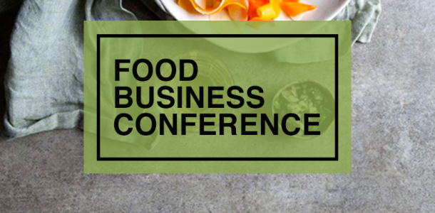 Food Business Conference
